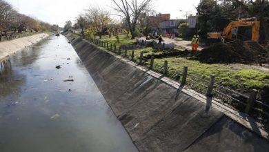 Canal José Ingenieros - San Martín