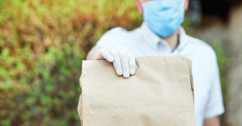 Oferta gastronómica en pandemia