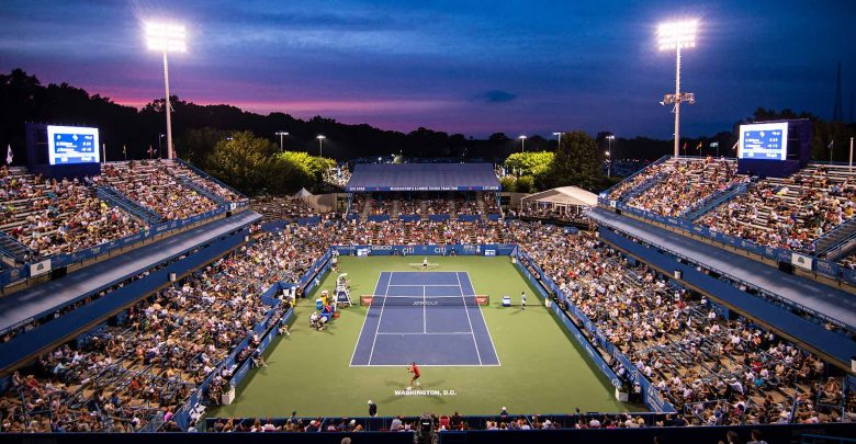 ATP 500 de Washington