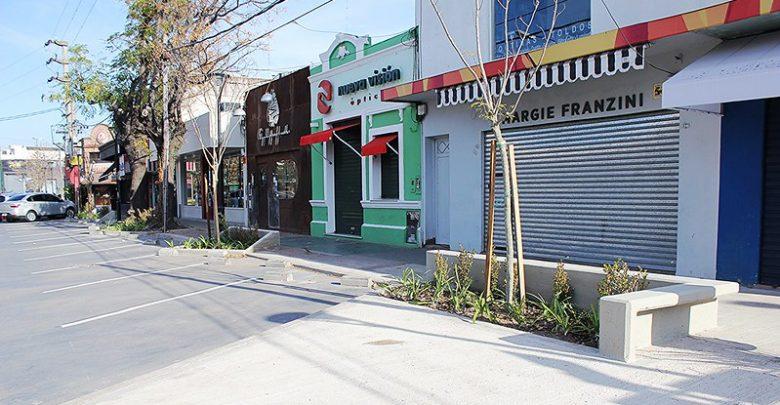 Negocios en San Isidro