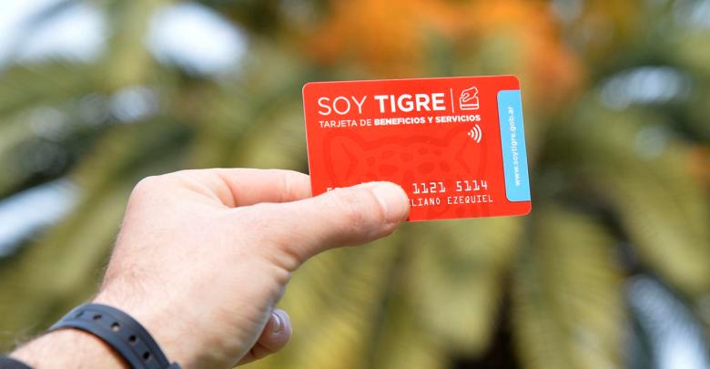 Soy Tigre