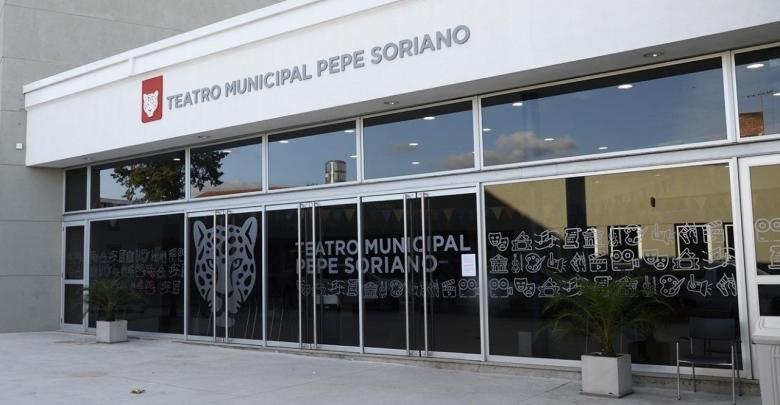 Teatro Municipal Pepe Soriano