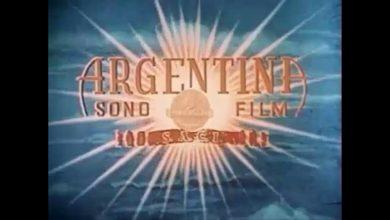 Argentina Sono Films