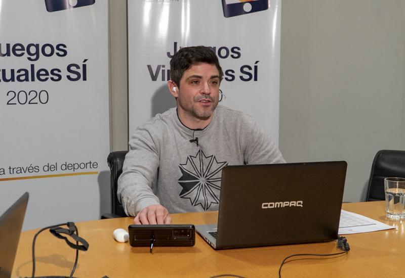 Federico Molinari