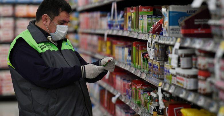 Controles de prevención y Precios Máximos en comercios