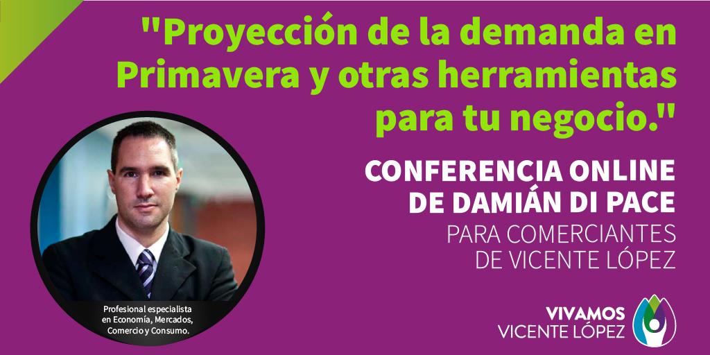 Damián Di Pace