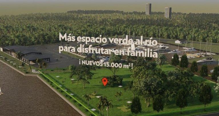 San Fernando ampliará el Parque Náutico