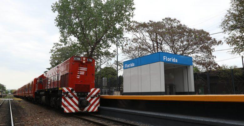 Nueva estación Florida