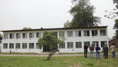 Nuevo Centro de Operaciones de Gendarmería en San Miguel