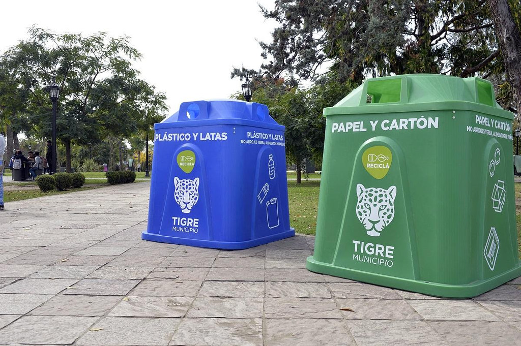 Programa Reciclá