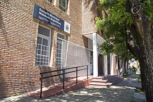 Escuela Malvinas Argentinas