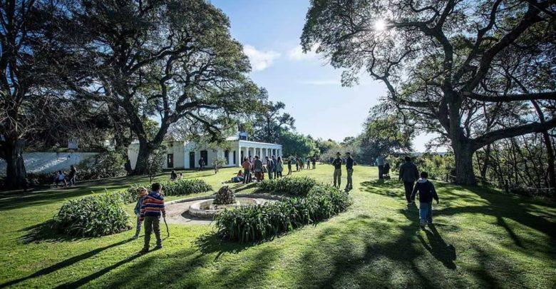Museos en San Isidro