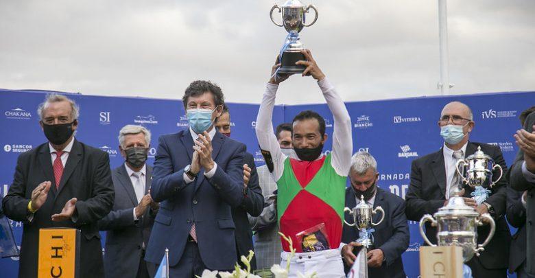 Premio Carlos Pellegrini