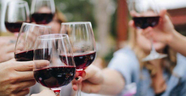 Subasta de vinos