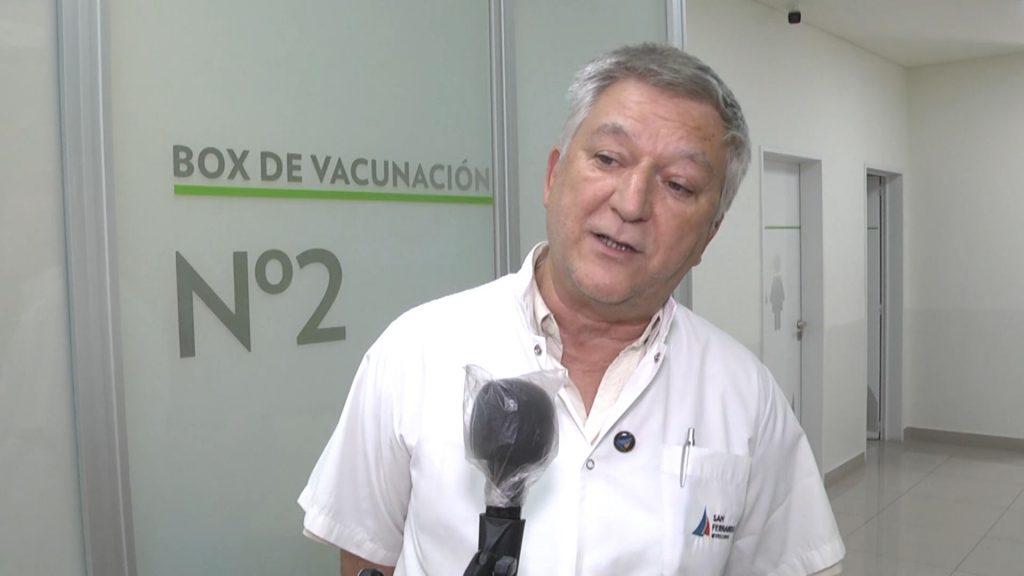 Dr Guillermo Brambila