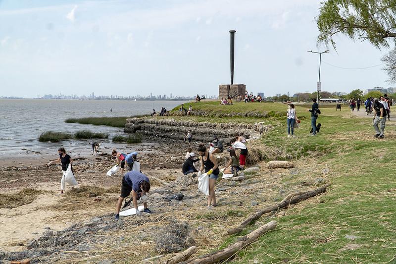 Campaña Sí al Río Limpio