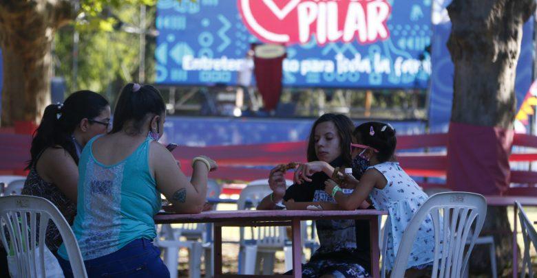 Parque Pilar