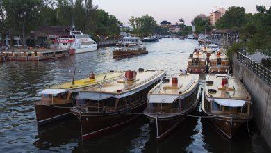 Turismo en Tigre