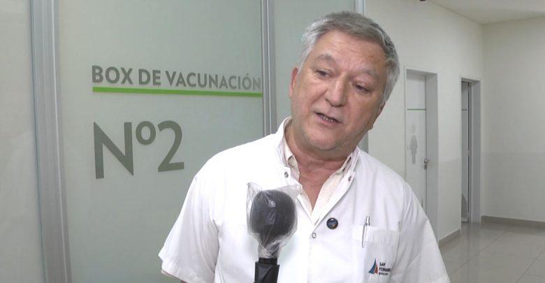 Dr. Guillermo Brambila