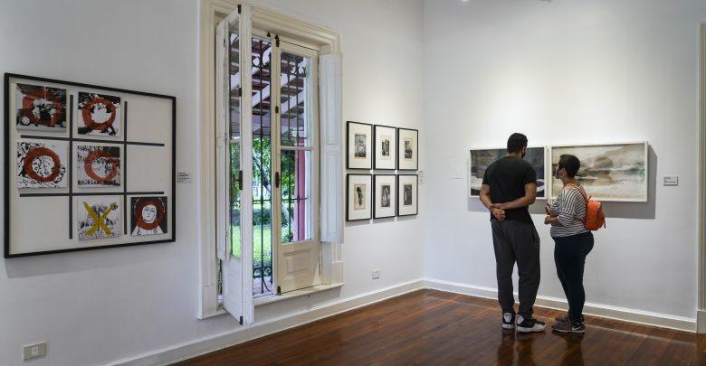 Salón de Artes Visuales Fernán Félix de Amador