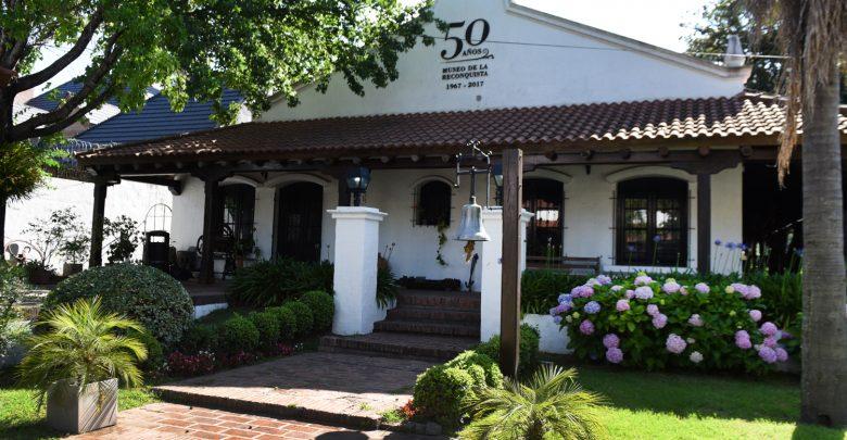 Museos de Tigre