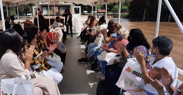 Turismo Social Tigre
