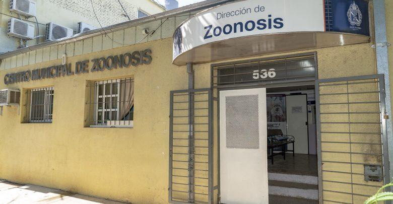 Zoonosis San Isidro