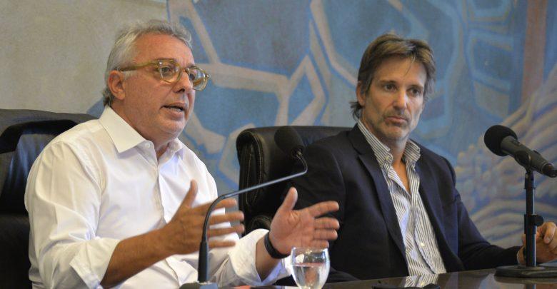 Julio Zamora, encabezó la apertura de Sesiones Ordinarias del periodo legislativo 2021