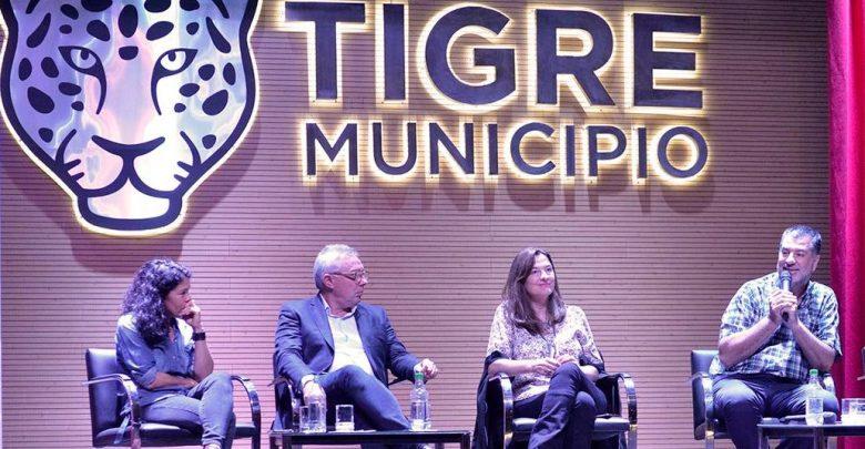 Tigre capacitó a más de 500 agentes municipales