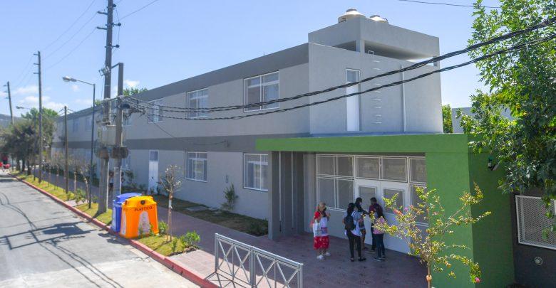 Escuelas Primaria N°36 y Secundaria N°11