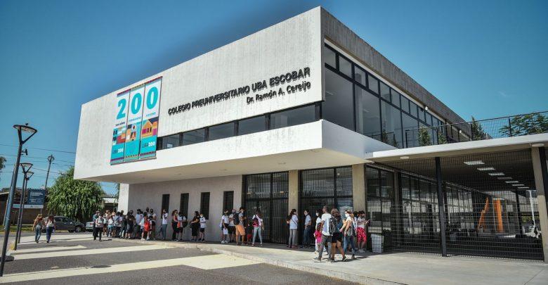 Colegio Cereijo