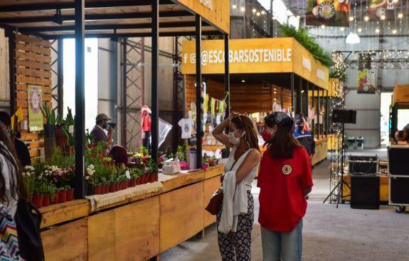 Mercado del Paraná