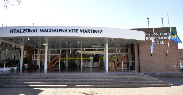 Hospital Provincial de Pacheco