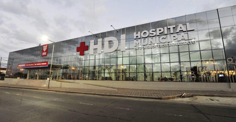 Hospital de Diagnóstico Inmediato de Don Torcuato