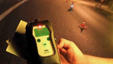 Tolerancia de alcohol cero al volante