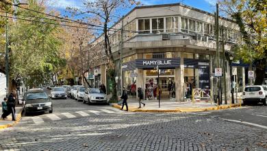 Centro de San Isidro