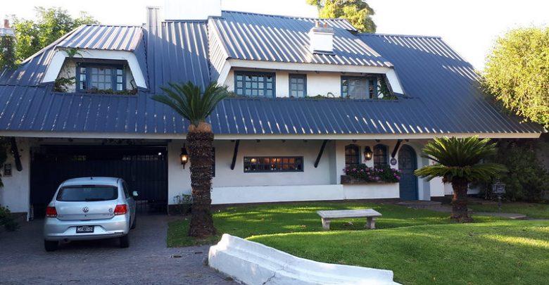Remate de mansiones en San Isidro