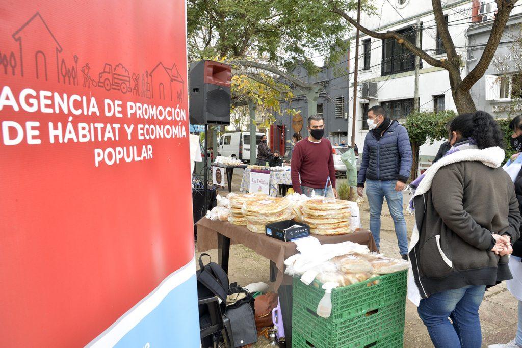 Mercados Bonaerenses en Tigre