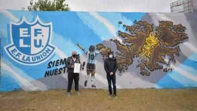 Club La Unión de barrio Aviación