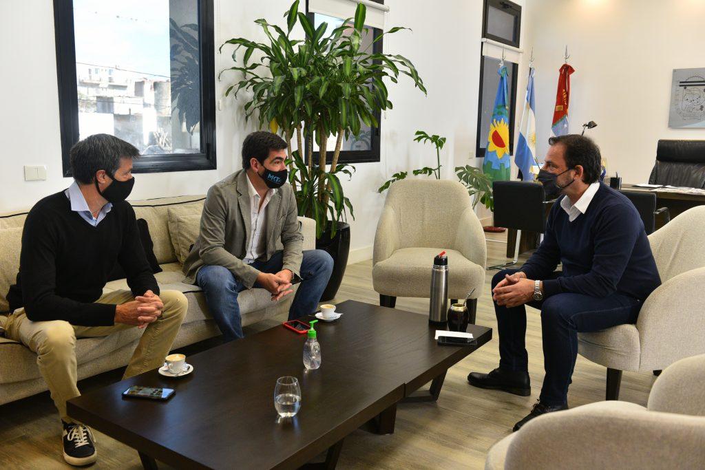 Ariel Sujarchuk en diálogo directo con Nuevo Norte