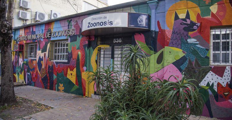 Sede Zoonosis, San Isidro