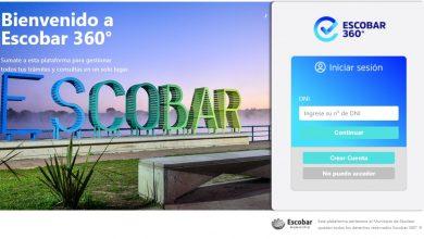 Escobar 360