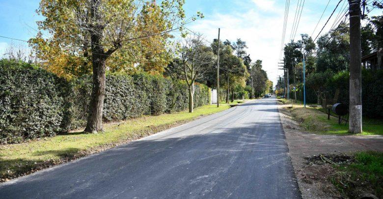 Calle El Dorado