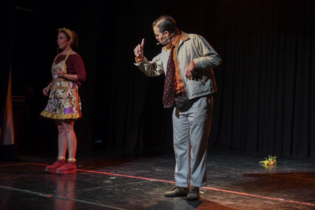 Teatro Martinelli de San Fernando