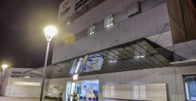 Hospital Municipal NCK