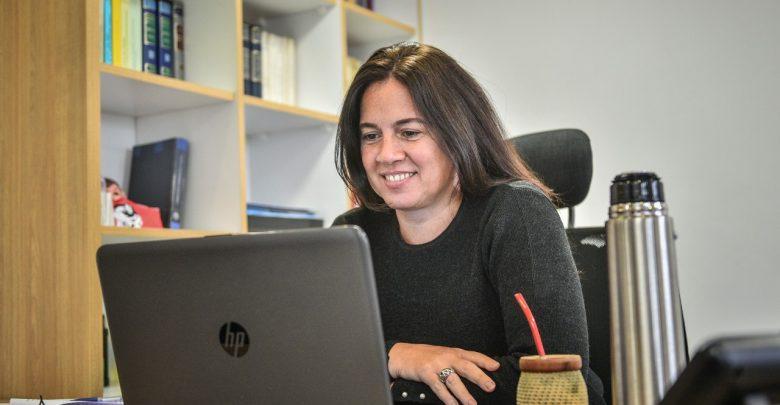 María Laura Guazzaroni