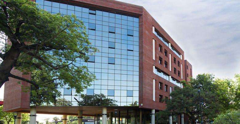 Edificio municipal San Isidro