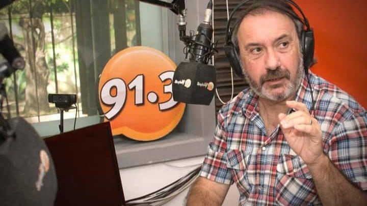 Sergio Guillaume