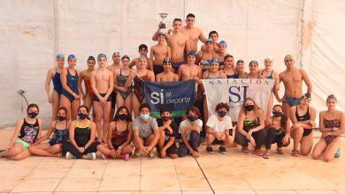 Equipo de natación de San Isidro