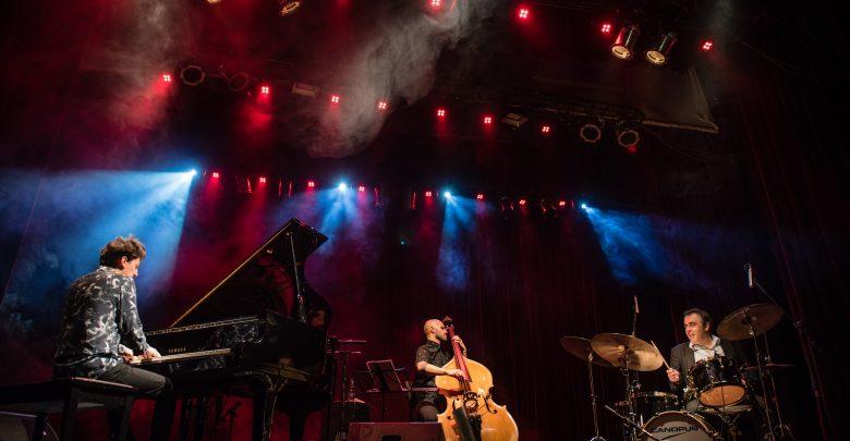 Festival San Isidro jazz & más